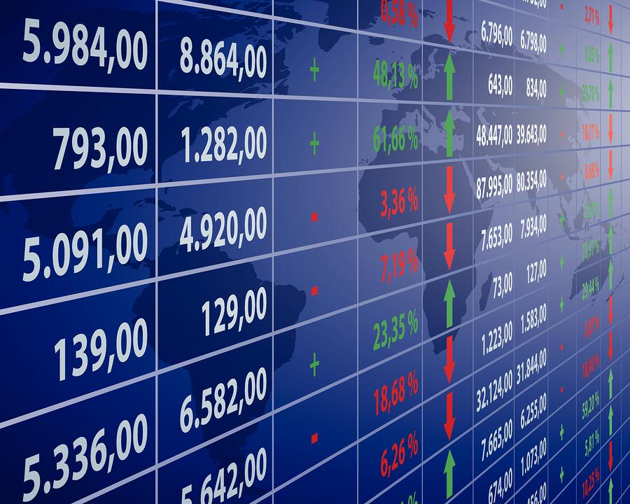 Online Broker Vergleich 2020